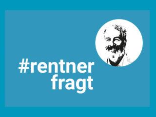 1. Nationaler Digitaltag: #rentnerfragt