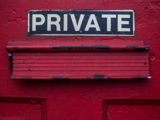 Ein sicheres Passwort ist einmalig und steht nie alleine da